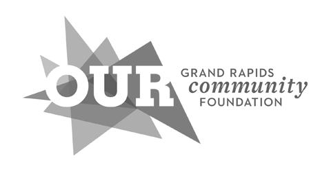 OUR Grand Rapids Community Foundation