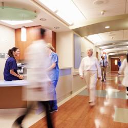 Salinas Healthcare Case Study
