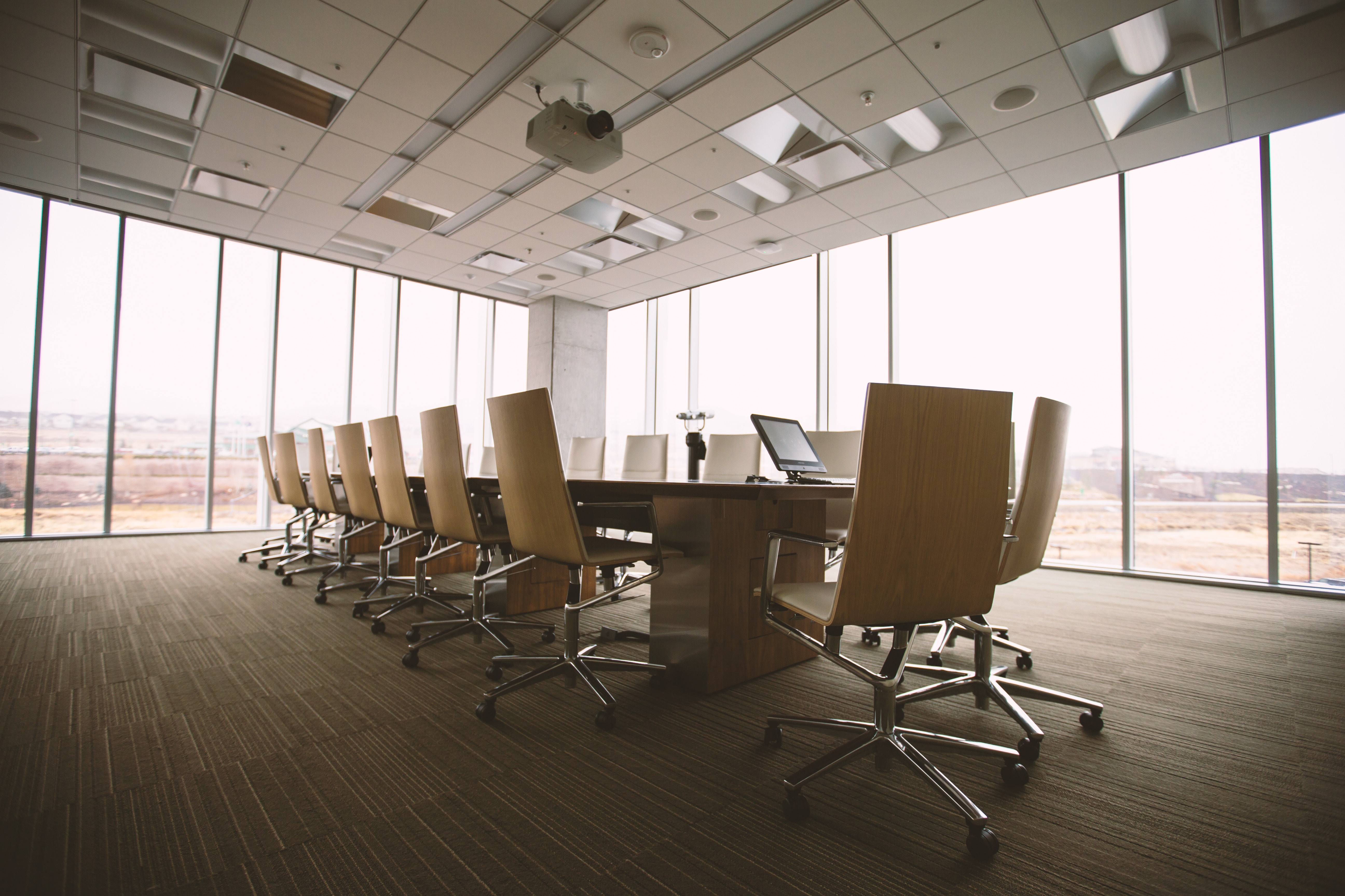What Is A Board Meeting Proxy?