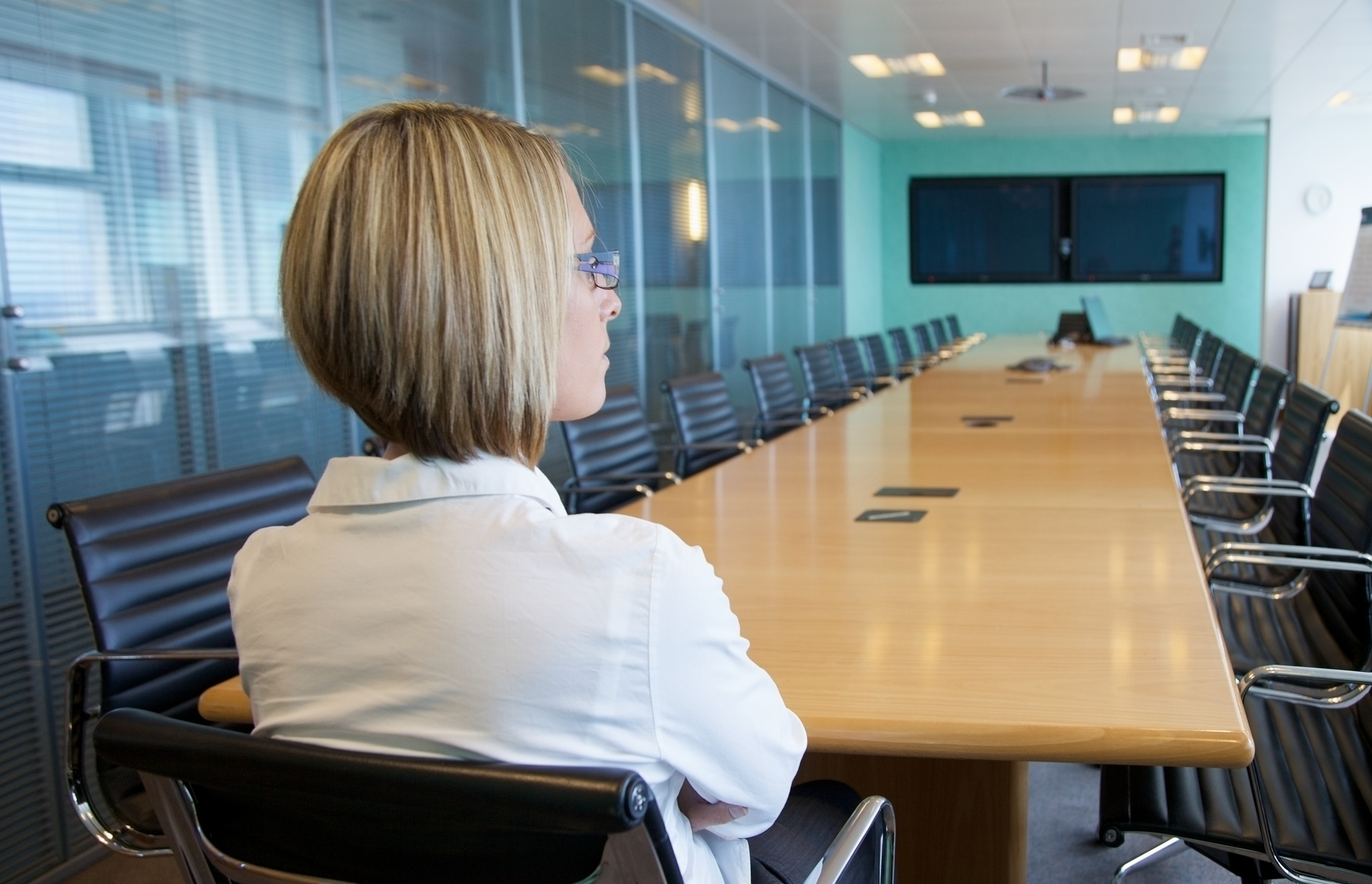 How To Manage Your Board When There Are Open Seats