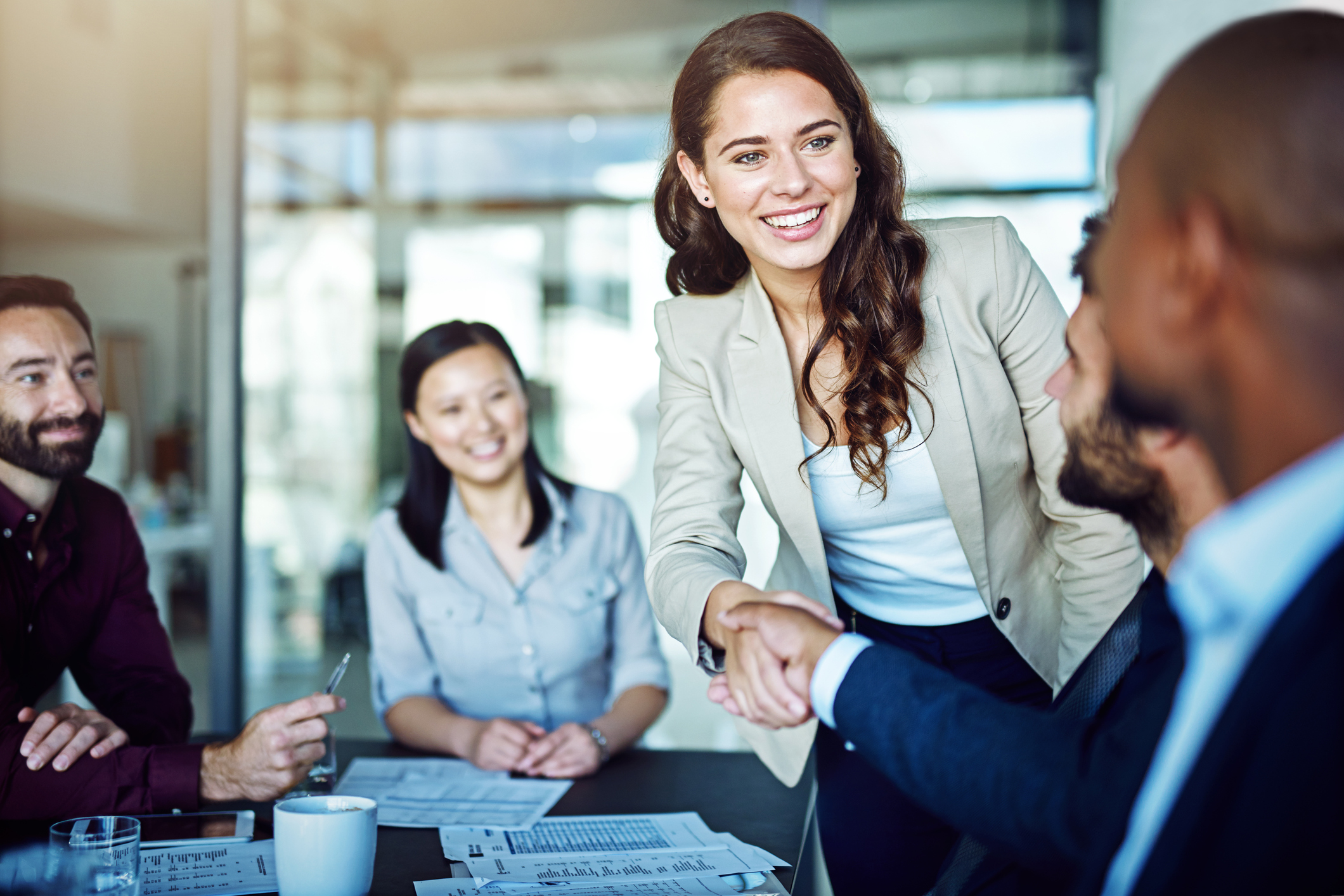 Why A Diverse Board Can Help A Company Achieve Success