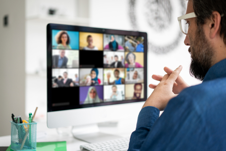 5 Tips To Increase Virtual Board Effectiveness