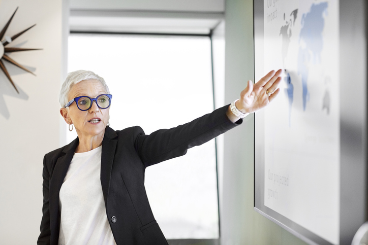 Best Practices For Not-for-profit Board Oversight