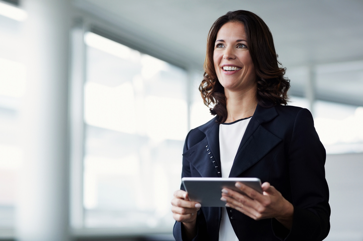 Choosing The Right Boardroom Technology In 2021