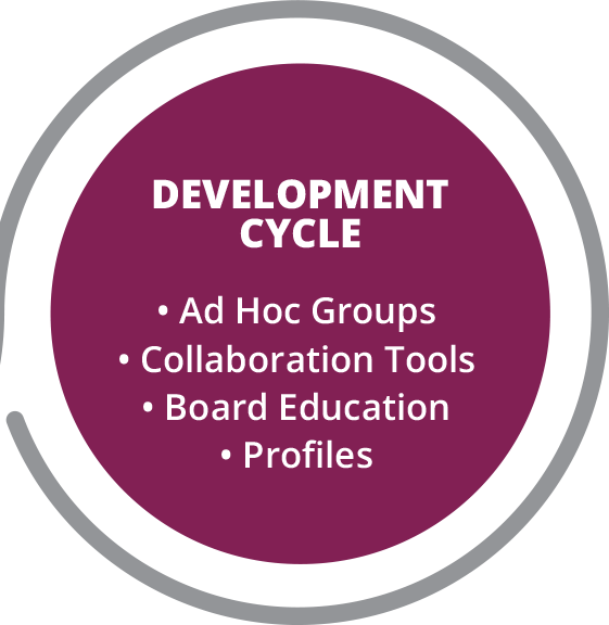 Board Portal: Board Development