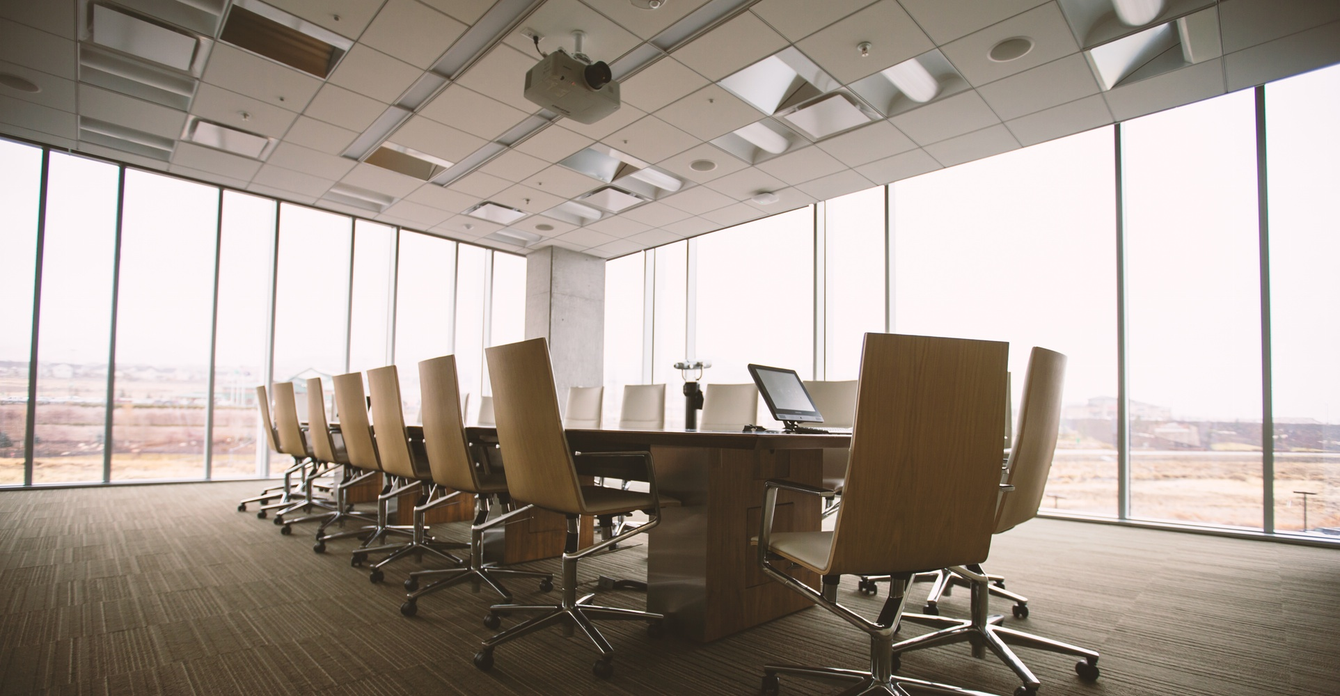 Building An Effective Board Of Directors