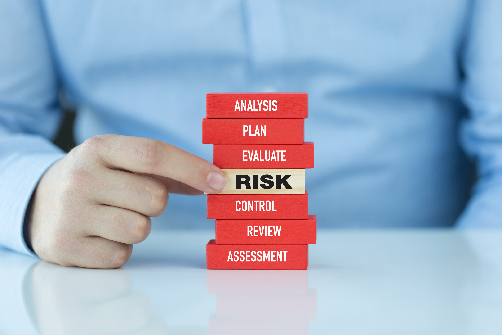 Relationship Between Risk Management And Nonprofit Governance