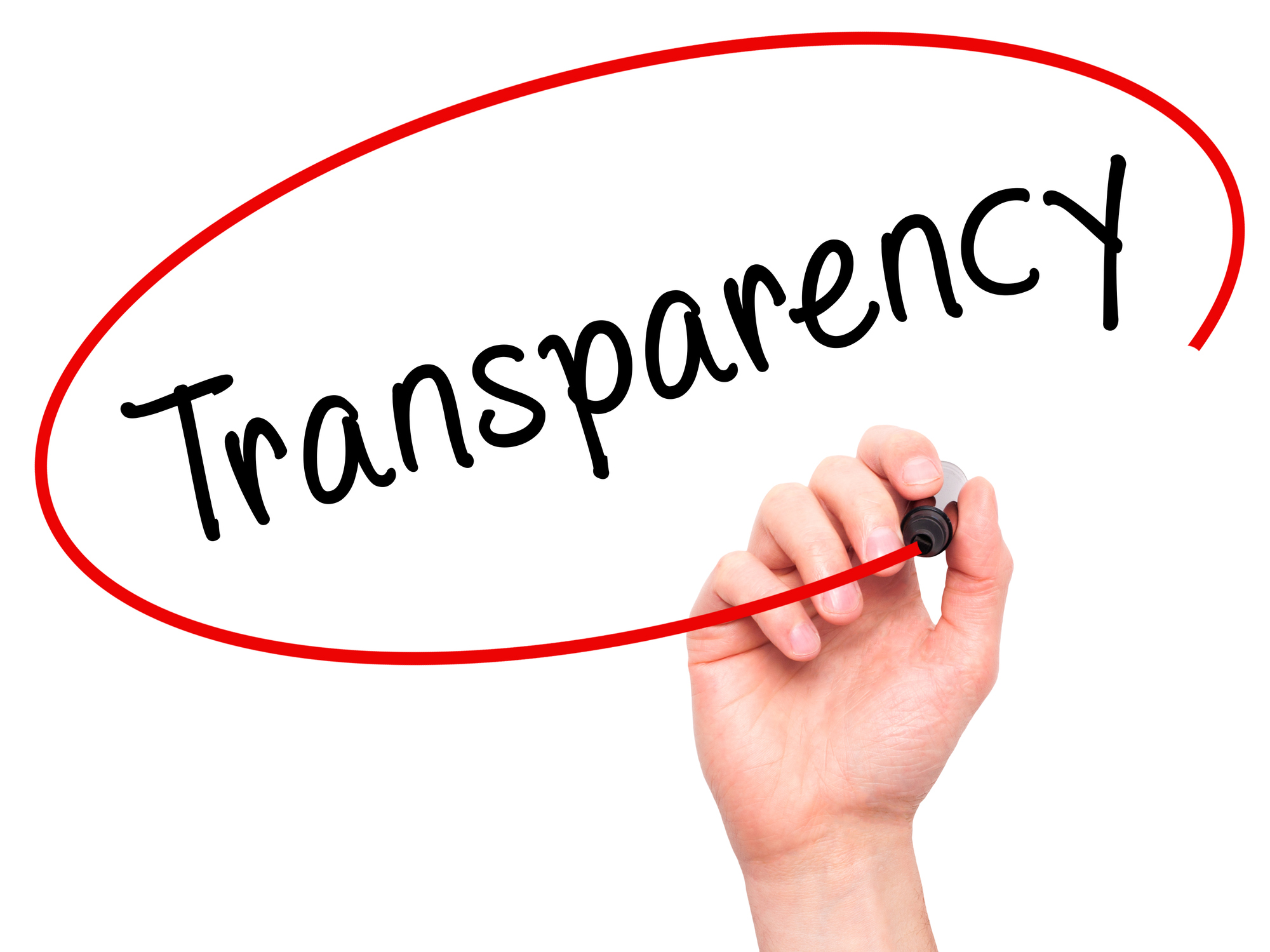 Understanding How To Balance Privacy And Transparency On A Nonprofit Board