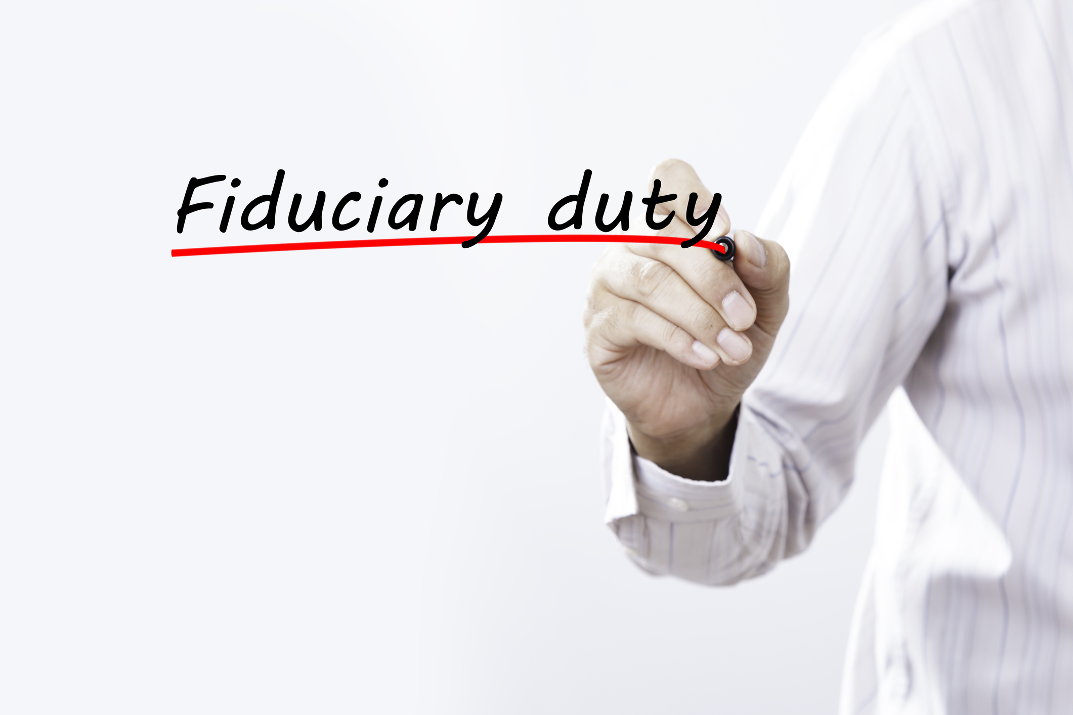 Fiduciary Responsibilities of a Nonprofit Board of Directors