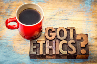Ethics Vs. Compliance: Is There A Notable Difference?