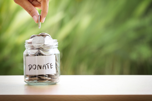 A Nonprofit Board Plays A Critical Role In Aligning Fundraising Goals For Nonprofit Institutions