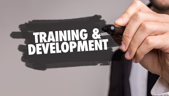 Training And Learning Are An Imperative Part Of Improving Your Nonprofit Board's Performance