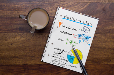 What Is A Business Plan Template For A Startup?