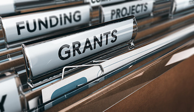 In Searching For Grants For Start-up Organizations, It's Important To Recognize That Grants Are Hard To Find, And If You Do Find Some, They May Only Be Offered To Organizations That Meet Strict Criteria.