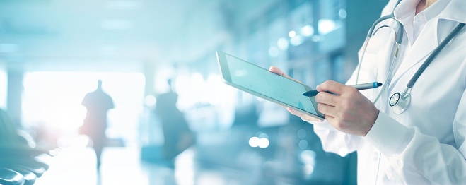 Healthcare And Hospital Organizations Need To Utilize The Right Technologies In The Boardroom To Drive Forward The Business