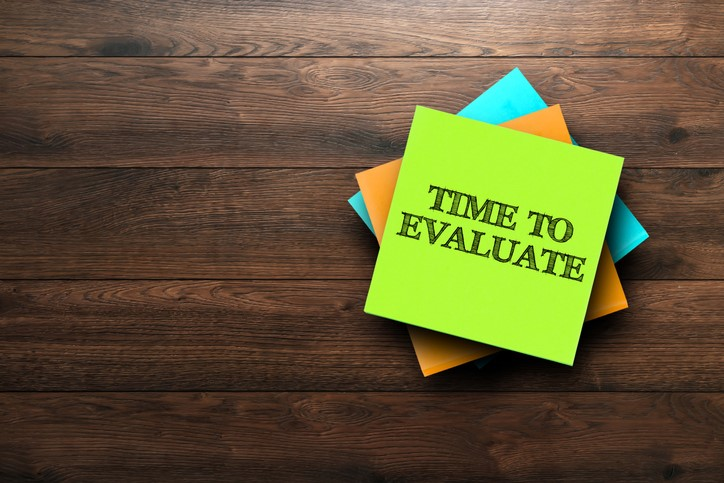 How Public College Boards Can Best Approach Evaluations