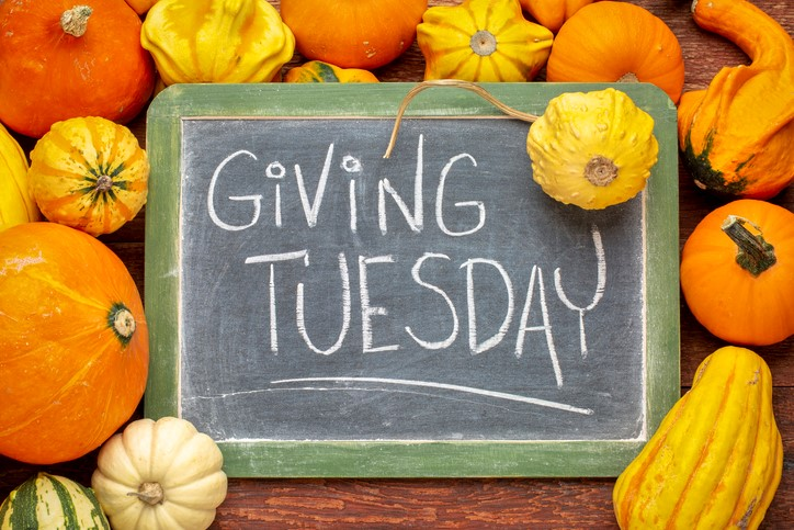 Giving Tuesday Poses An Opportunity For Nonprofits To Launch Campaigns And Pull In Much Needed Donations For Their Cause