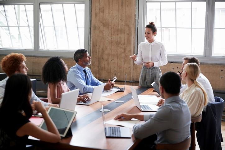 Governance Model For A Charitable Nonprofit Organization