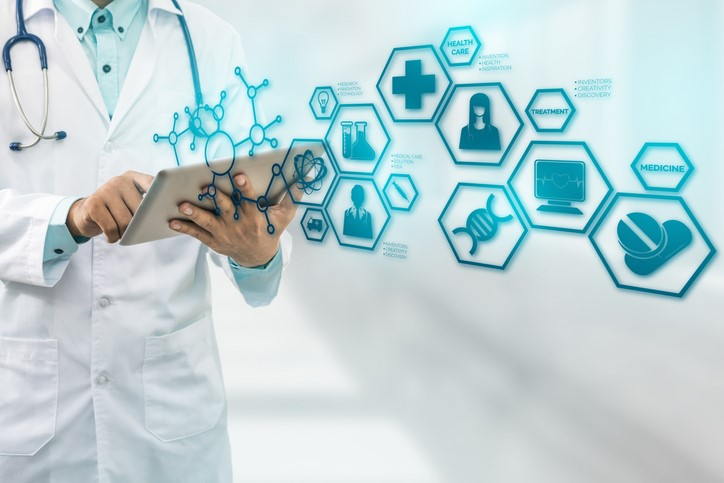 What Does Data Governance Mean in the Healthcare Industry