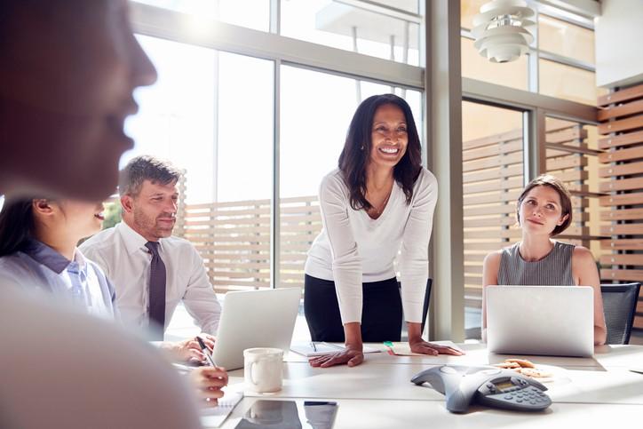Robert's Rules Of Order Helps Boards Of Directors Run Successful, Productive Meetings