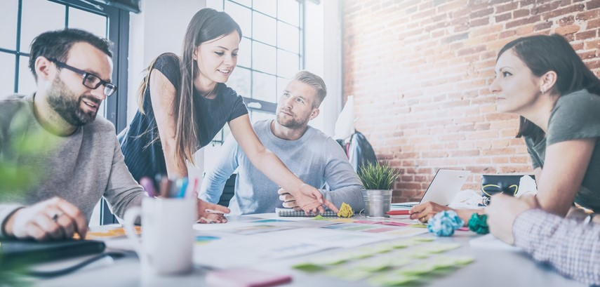 10 Characteristics Of Successful Board Relationships