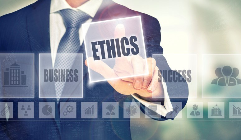 Ethical Behavior And Nonprofit Boards