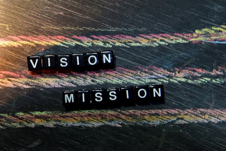 What Is The Difference Between Mission And Vision Statements?