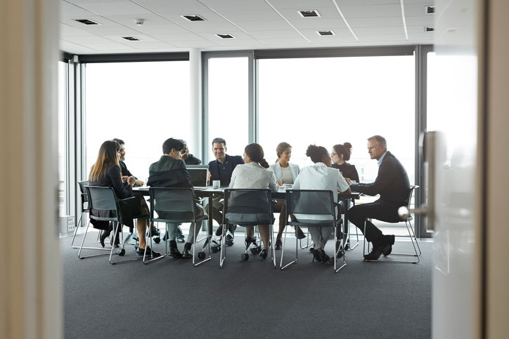 Improving Board Communications Is Essential To The Proper Operations Of The Organization