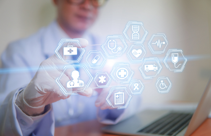 Why Secure Data Sharing Is Critical For Healthcare Institutions