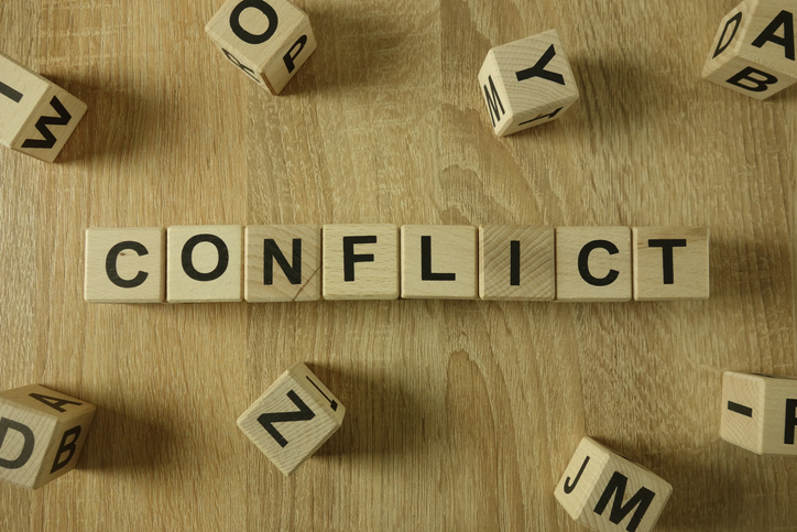 Leveraging A Conflict Of Interest Questionnaire Can Be Extremely Helpful For Nonprofit Boards