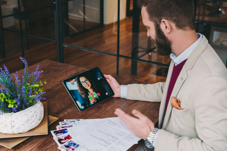 How To Recruit Board Members In A Remote Environment
