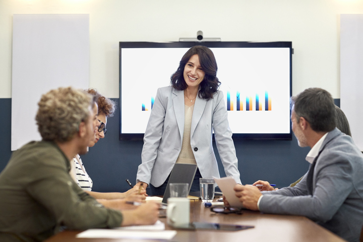 The Nonprofit Board-executive Partnership Is Key For Long-term Success