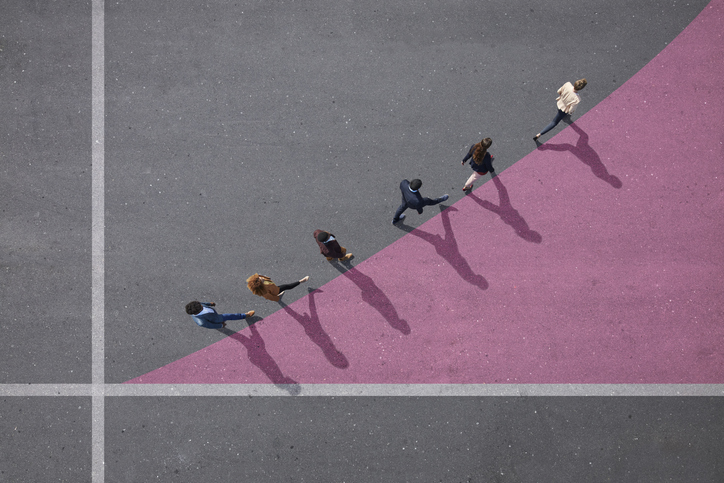 Diversity And Inclusion Plan Template For Nonprofit Boards