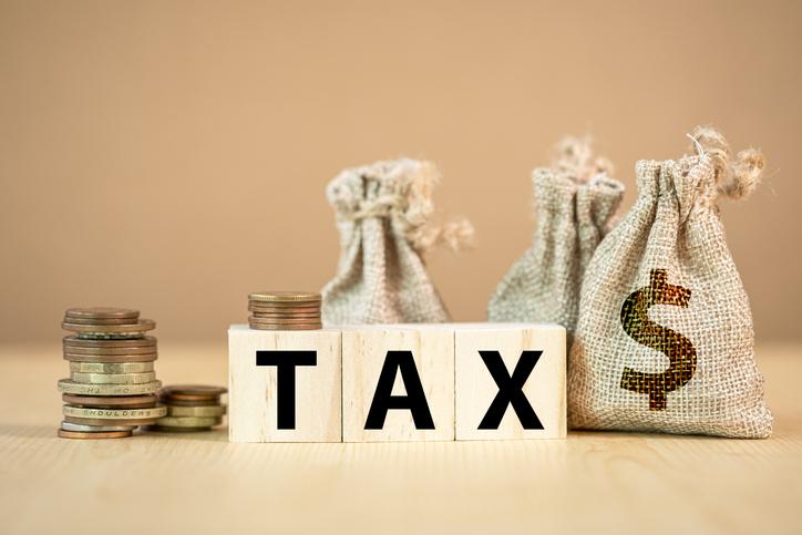Do Nonprofit Organizations Need To Pay Taxes?