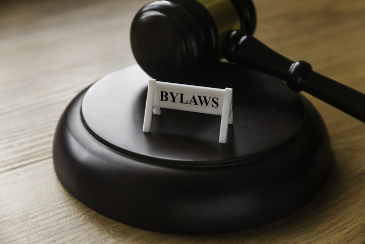 Board Members Must Understand The Difference Between Articles Of Incorporation And Bylaws