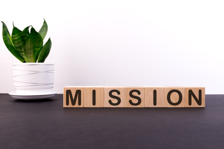 The Elements Of A Good Mission Statement Are Critical For Nonprofit Board Members To Know