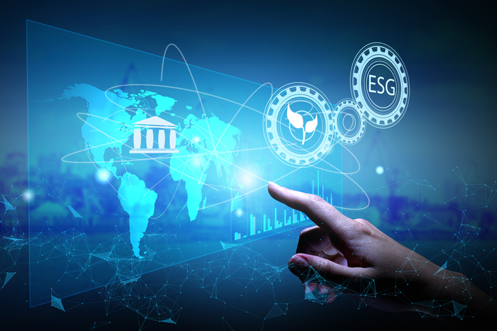 ESG Is Important For Community Banks