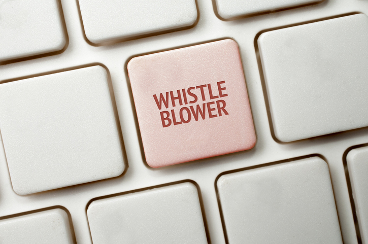 The Guide To Your Nonprofit Whistleblower Policy